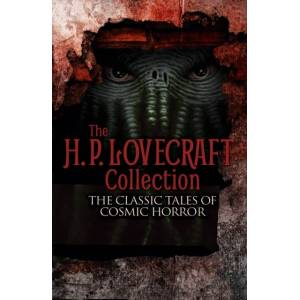 HP The HP Lovecraft Collection