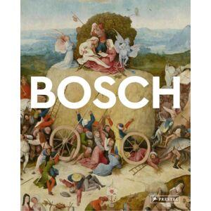 Bosch Hieronymus Bosch - Masters of Art