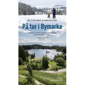På tur i Bymarka