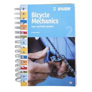 Unior Mekanikerhåndbok Bok #2