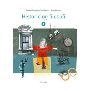 Tommy Moum Historie og filosofi 1 (2008)