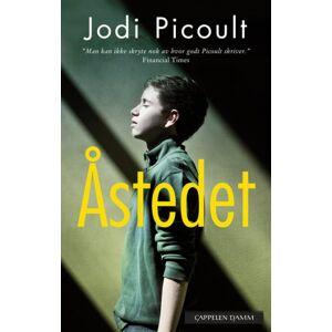 Jodi Picoult Åstedet