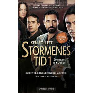 Ken Follett Stormenes tid 1: Sverdet og korset - Filmpocket