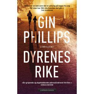 Philips Dyrenes rike