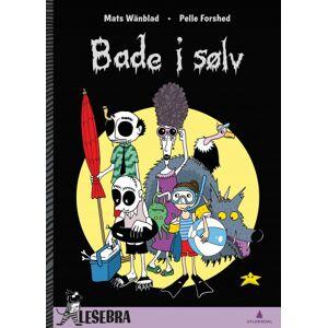 Mats Wänblad Bade i sølv