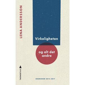 Andersson Virkeligheten og alt det andre