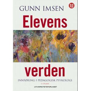 Gunn Imsen Elevens verden