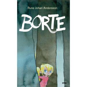 Andersson Borte