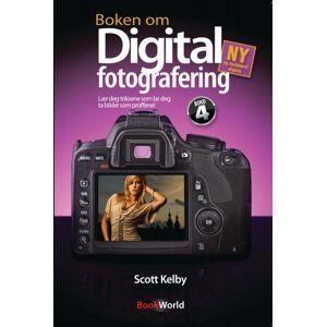 Scott Boken om digital fotografering
