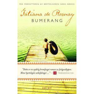 Tatiana de Rosnay Bumerang