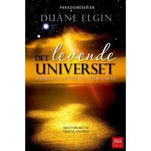 Duane Elgin Det levende universet