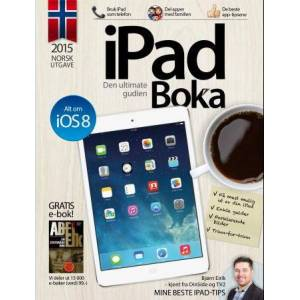 Apple iPad boka