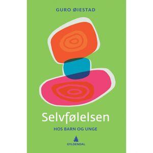 Gyldendal Selvfølelsen hos barn og unge