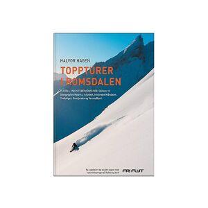 DVD/Bøker Toppturer i Romsdalen