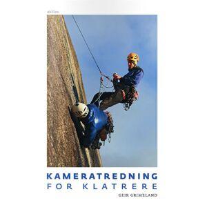 DVD/Bøker Kameratredning for klatrere