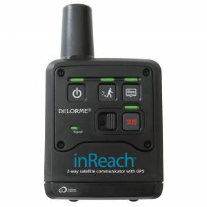 DELORME inReach™ Global Sat.kom.