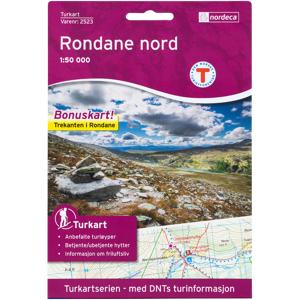 Nordeca RONDANE NORD oneSize none