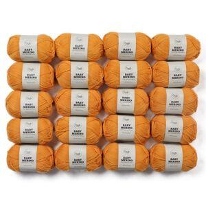 Adlibris Baby Merinoull Garn 50g 20-pack (Z000123102)