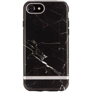 Apple Mobildeksel, Freedom Case, Til Iphone 6/6S/7/8, Black Marble, Richmond & Finch (Z000082227)