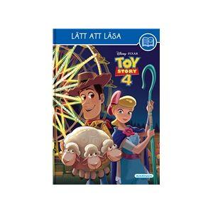Egmont Kärnan Lätt Att Läsa Disney Pixar Toy Story 4