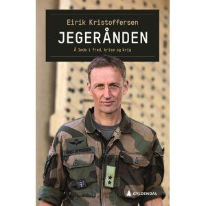 Gyldendal Jegerånden: å lede i fred, krise og krig