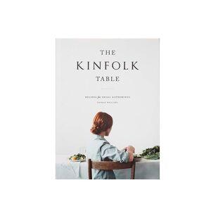 New Mags Kinfolk Table