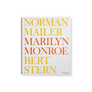 Taschen Norman Mailer/Bert Stern. Marilyn Monroe
