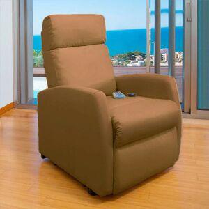 Cecotec Avslappningsstol med massagefunktion Cecotec Compact Camel 6019