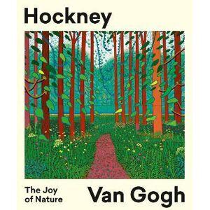 Hockney - Van Gogh: The Joy of Nature by Hans Den Hartog Jager