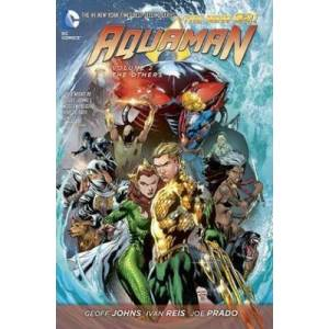 Aquaman Vol. 2 The Others (The New 52) by Geoff Johns