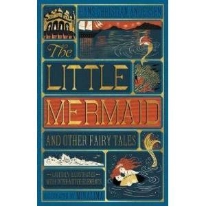 Little Mermaid and Other Fairy Tales, The by Hans Christian Andersen