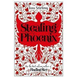 Phoenix Stealing Phoenix by Joss Stirling