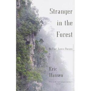 Stranger in the Forest by Eric Hansen