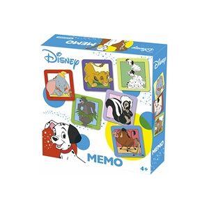 Disney Tidningen Memo Disney Classic - Memoryspel 1 nummer