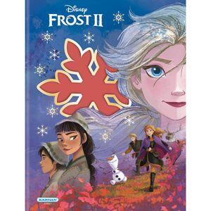 Disney Frozen Frost II Bok Svenska 9 mån - 6 år