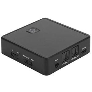 SALALISqck4oy5n2z3866 Ljudsändarmottagare, Trådlös Bluetooth-sändarmottagare Fastare signal Bluetooth 5.0 för hem