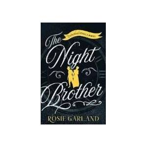 Brother The Night Brother