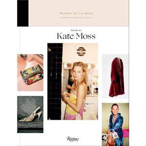 New Mags Museo De La Mode - Kate Moss Books / Interior