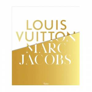 New Mags Louis Vuitton / Marc Jacobs Book