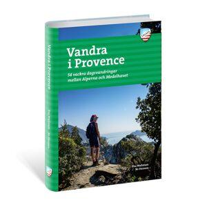 Calazo förlag Vandra i Provence