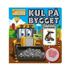 Kul på bygget - Inbunden, Svenska 2017