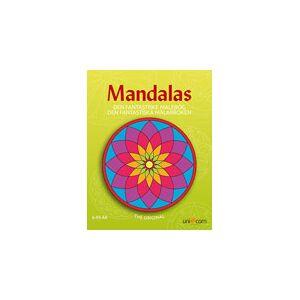 Övrigt Målarboken Mandalas 6 år