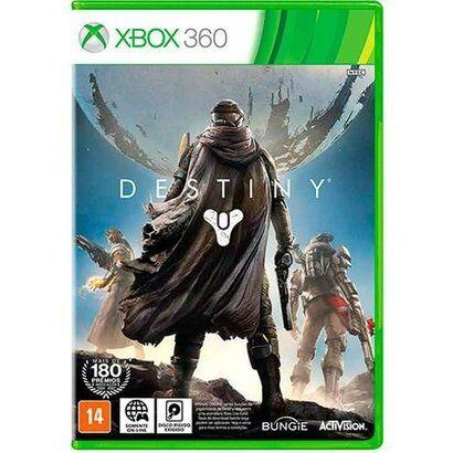 Game Xbox 360 Destiny Pos - Unissex