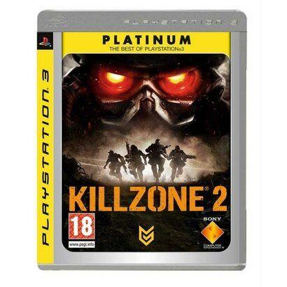 Jogo Killzone 2 - PS3 - Unissex