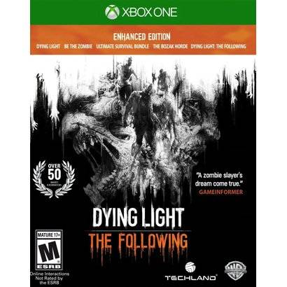 Xbox One - Dying Light: Enhanced Edition - Unissex
