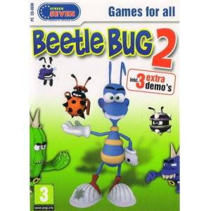 Beetle Bug 2 - Dk - PC