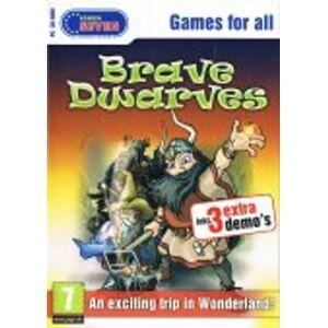Brave Dwarves 2 - Dk - PC