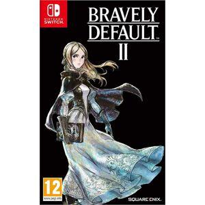 Bravely Default Ii (uk, Se, Dk, Fi) - Nintendo Switch