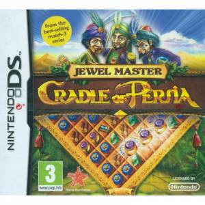 Nintendo Cradle Of Persia - Dk - Nintendo DS