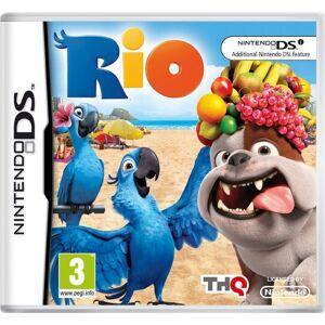 Rio - Dk - Nintendo DS